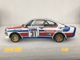 Škoda 130 RS - Lombard RAC Rally 1976 - Haugland - Gallagher Limited Edition (1:18) FOX18