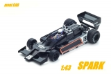 SHADOW DN9 No.18 - Elio de Angelis - Argentinian GP 1979 (1:43) SPARK