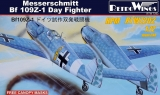 Messerschmitt Bf 109Z-1 Day Fighter (1:72) KPM