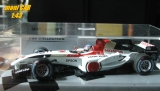 BAR HONDA 006 No.10 Takuma Sato - Japan GP 2004 (1:43) MINICHAPS