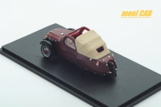 FOX18 VELOREX 16/350 - 1965 (1:43)